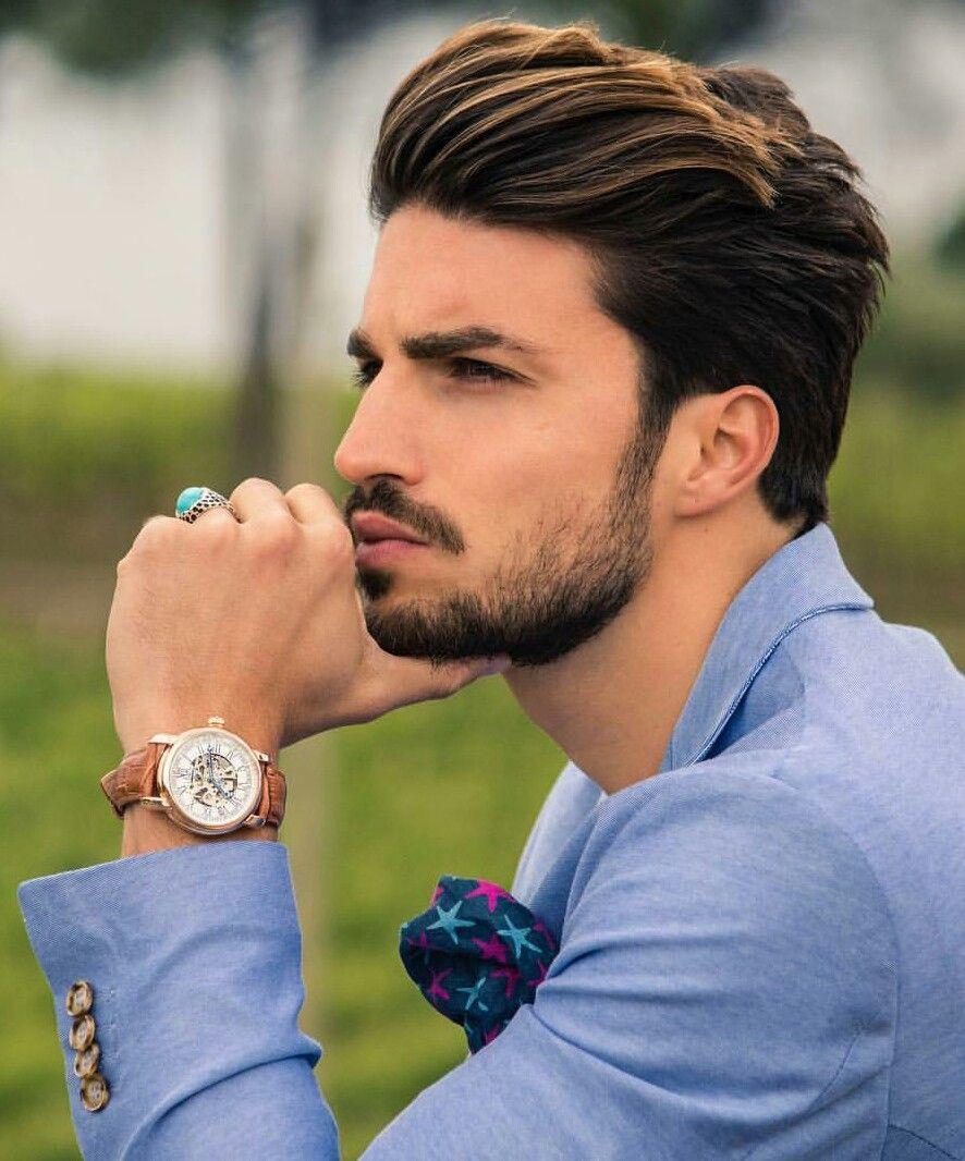 Mariano Di Vaio Haircuts Pinterest Hair Styles Hair And