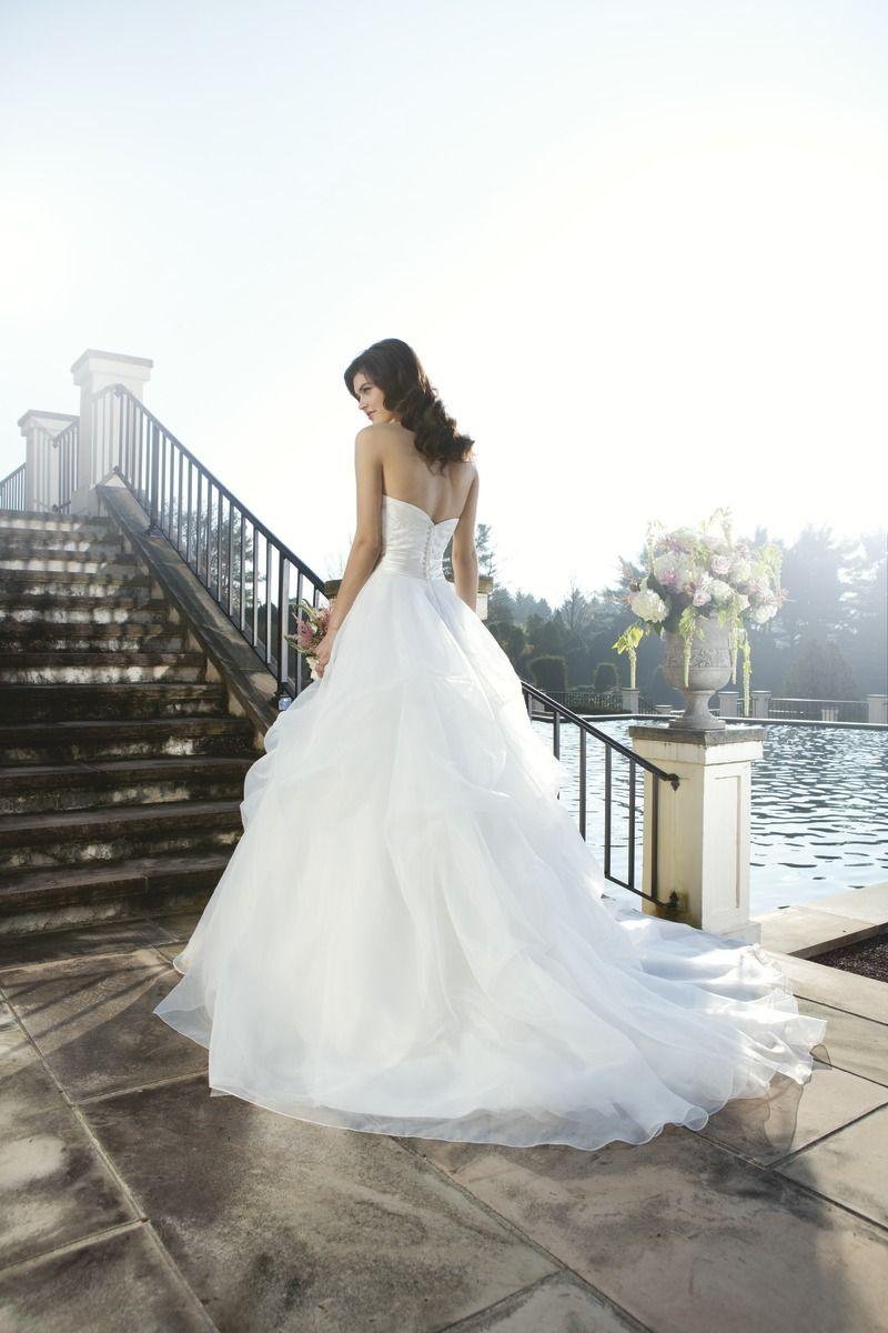 Sincerity Bridal Kollektion 2014 ~ Brautkleid zu gewinnen! ~ Teil I ...