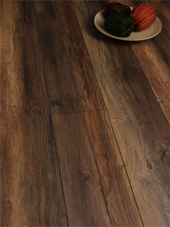 12mm Harbour Oak Laminate Flooring Floormaker