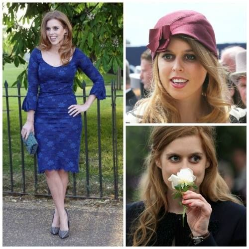 HRH Princess Beatrice | HRH Princess Beatrice of York | Page 2