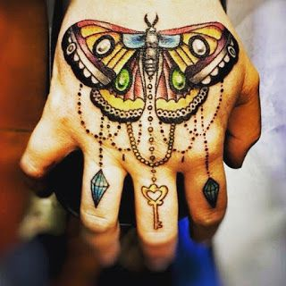 #instatattoo #colorful #tattoos #alltattooladies #inspiration #blog