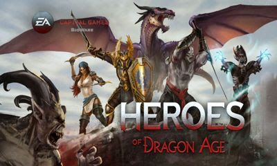 Heroes of Dragon Age Mod Apk Download – Mod Apk Free