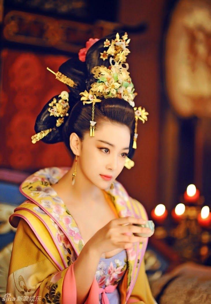 Image result for asian empresses