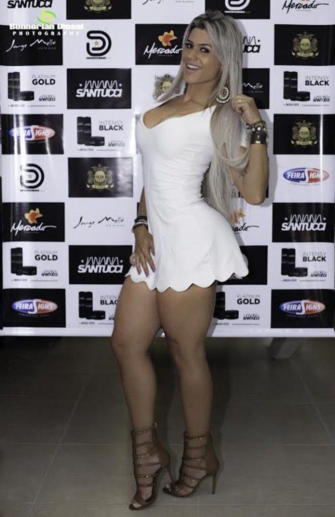 Janaina Santucci   Fitness