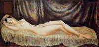 Gemälde; deteireich.