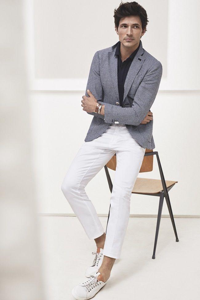 Massimo Dutti primavera-verano 2016