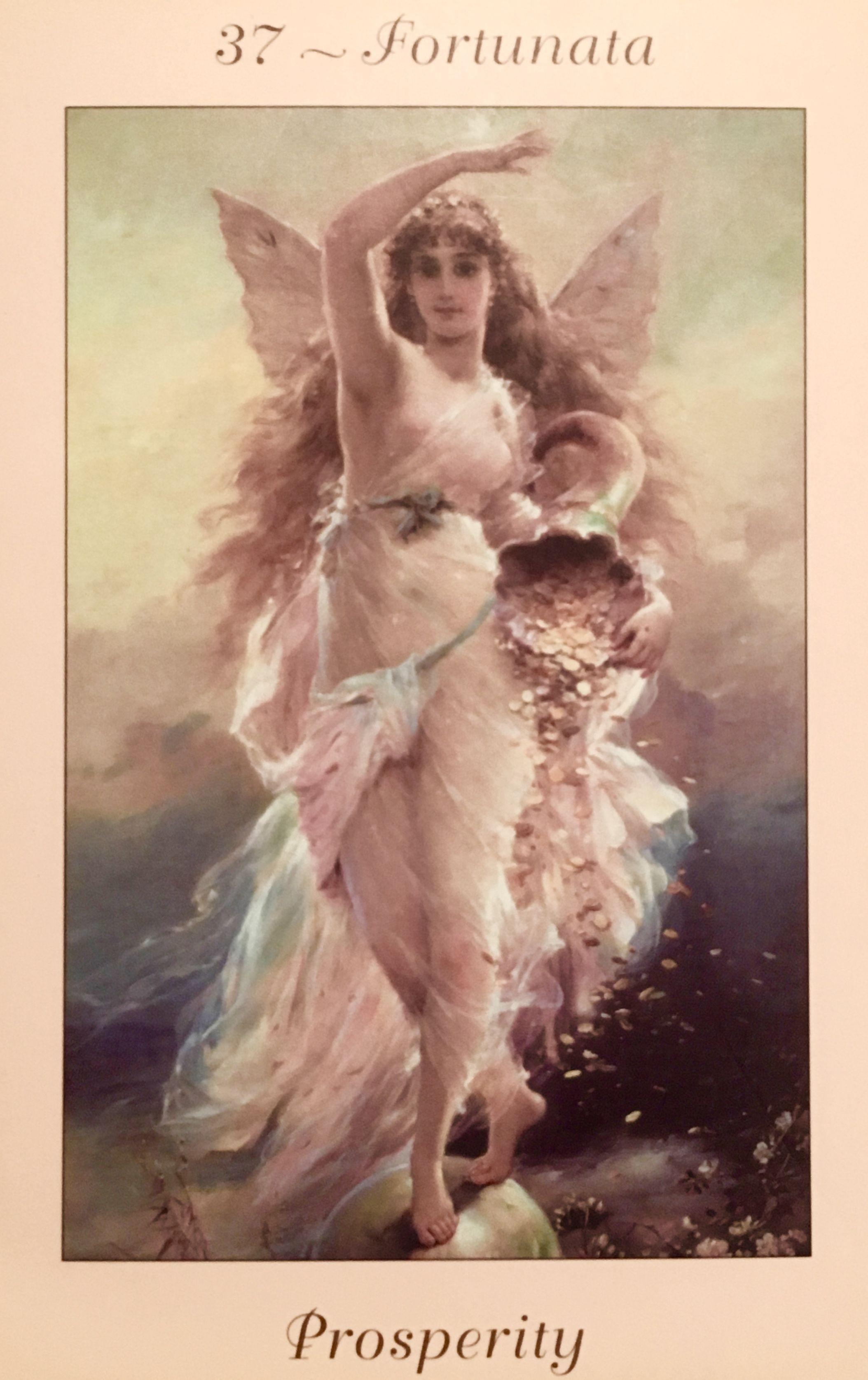 Certified angel card reader by doreen virtue radleigh