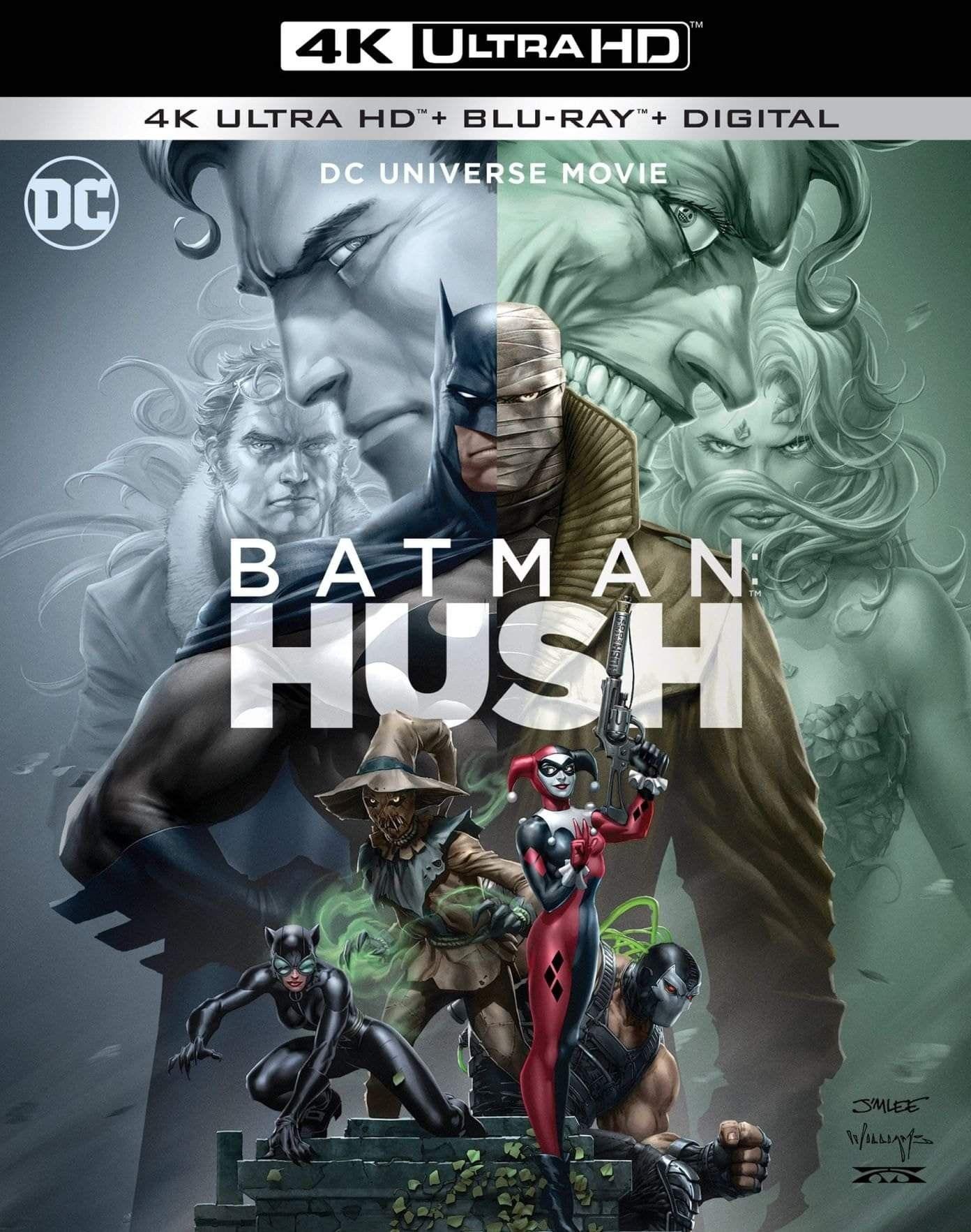Pin De Brian G Wilson En Marvel Vs Dc More Hush Hush Peliculas Completas Ver Peliculas Completas