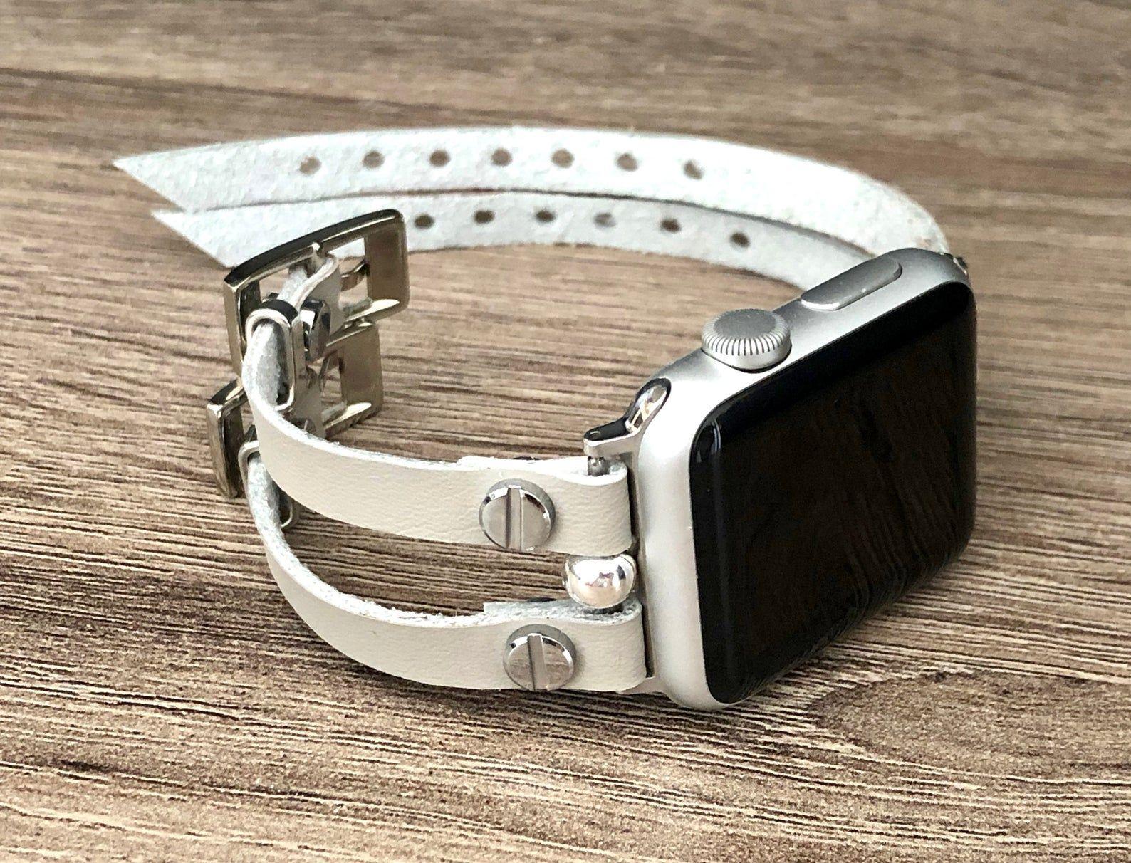 Pin Op Apple Watch