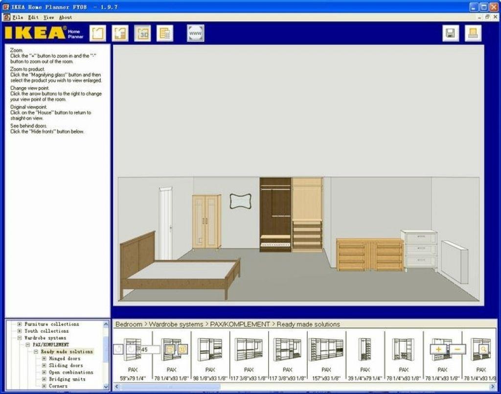 Ikea Schlafzimmer Design Tool Schlafzimmer Raumaufteilung