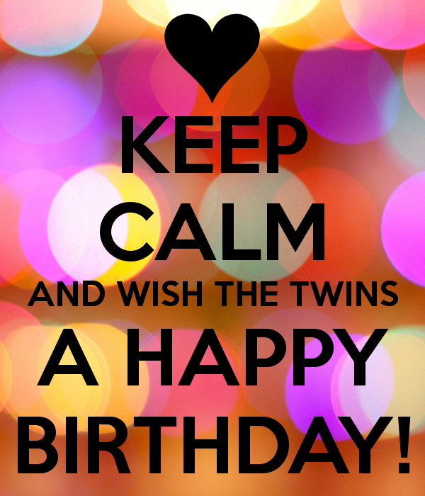 Pin by kristin ellsler on birthday quotes pinterest twins and twins m4hsunfo Choice Image