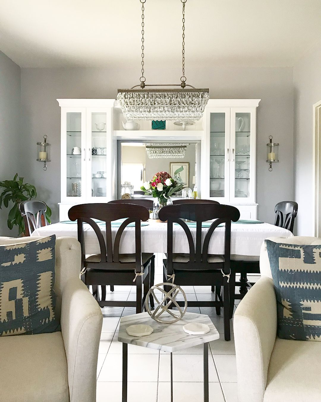 Clarissa chandelier from pottery barn the design souk www clarissa chandelier from pottery barn the design souk thedesignsouk arubaitofo Images