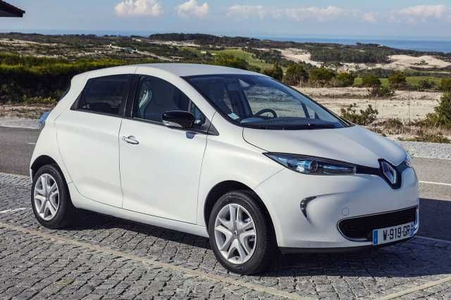 Renault Zoe Review 2018 Renault Zoe Electric Cars Dream Cars
