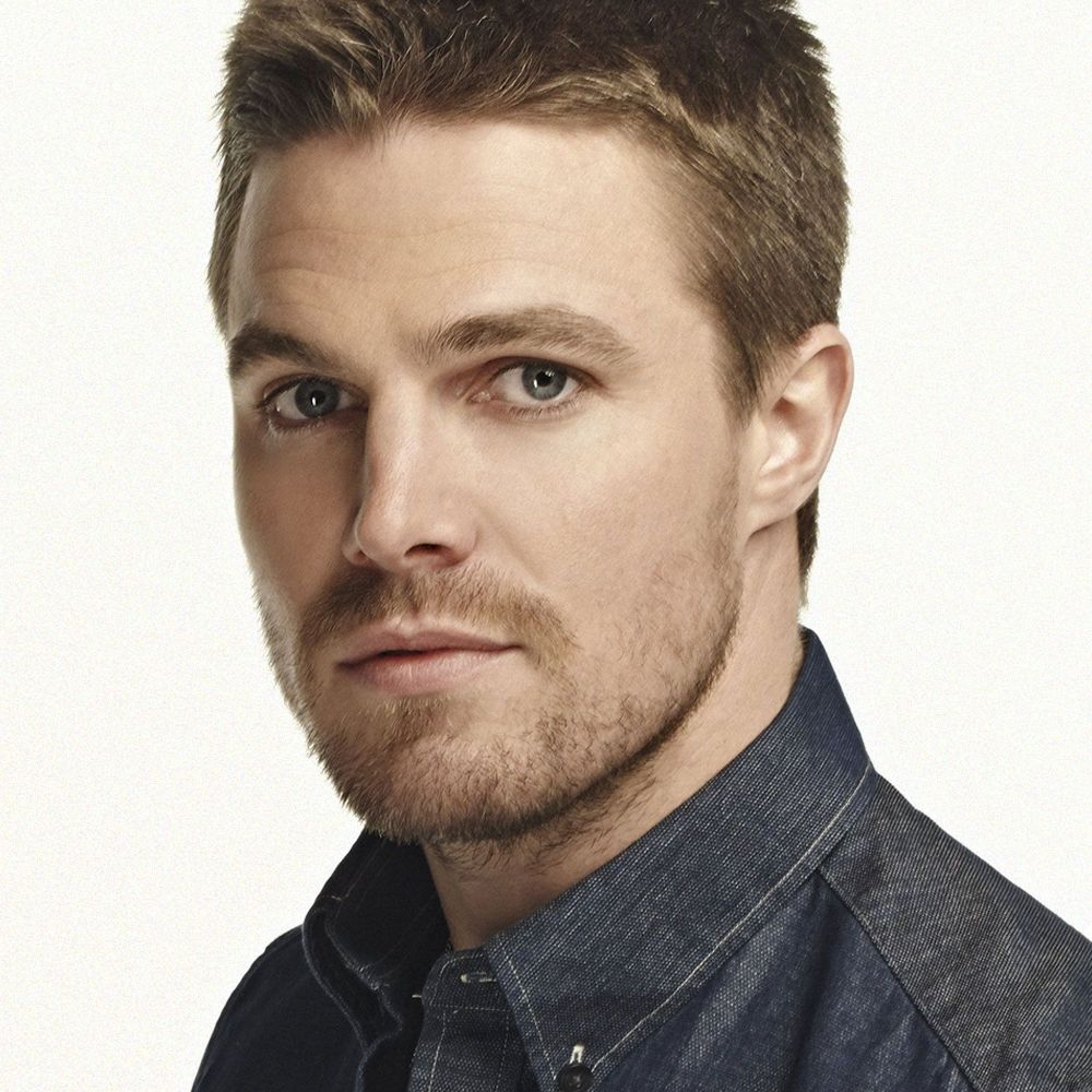 [Stephen Amell/Oliver Queen of the Champions fanfic ...  [Stephen Amell/...
