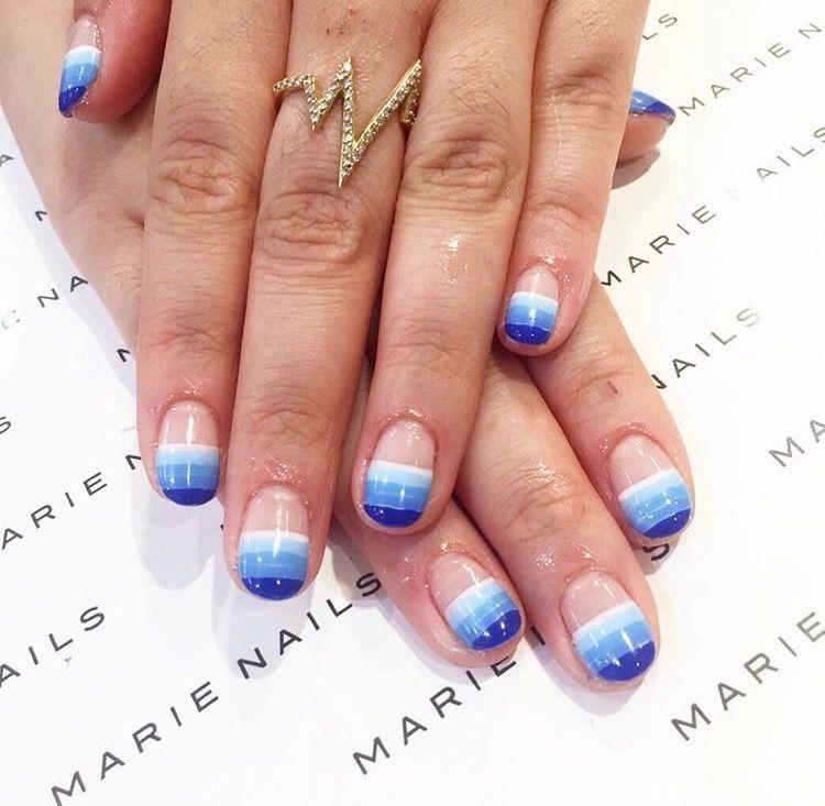 Pin By Daniella Tineo Cohn On Mani And Beauty Pinterest Nail