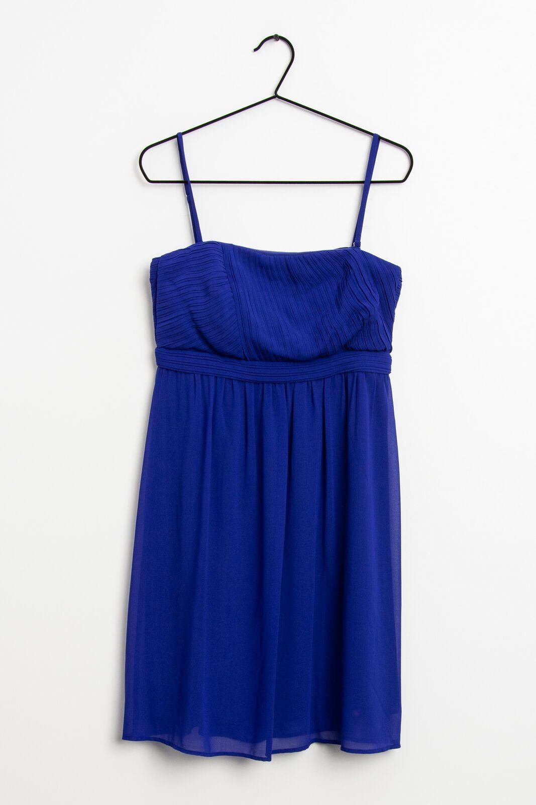 Esprit Kleid Blau Gr.10 - Blaue Kleid - Ideen von Blaue Kleid