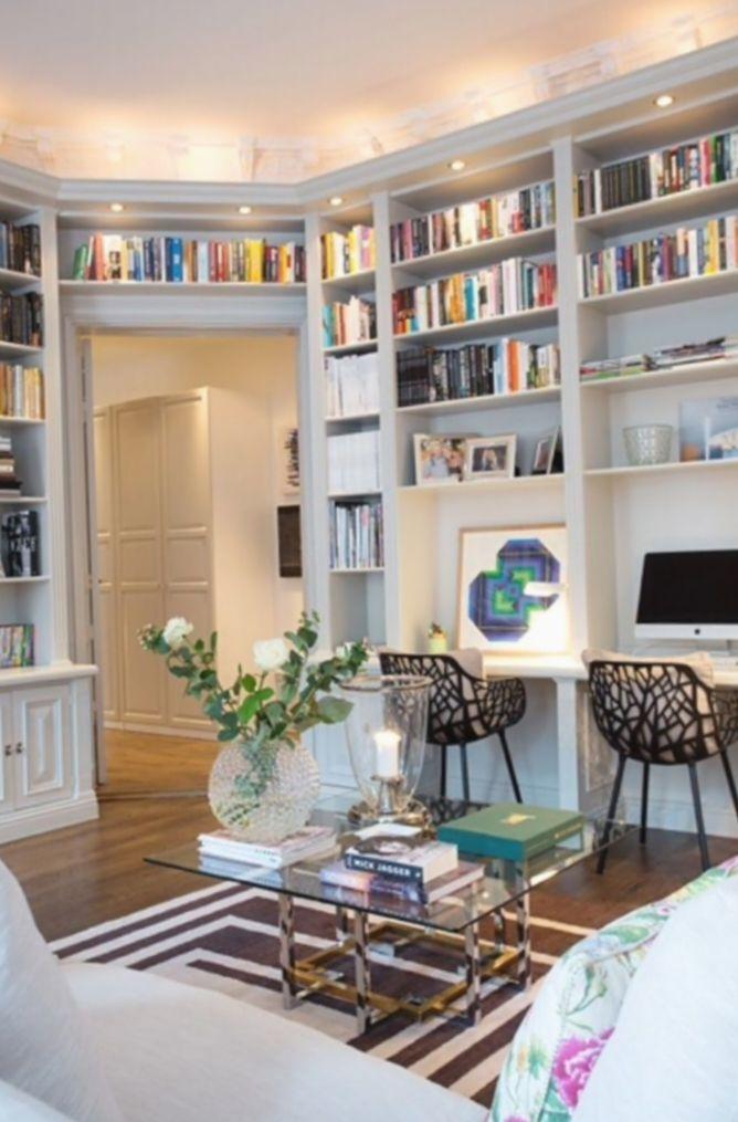 pin by vanessa lofton on interior design in 2020 cozy on smart corner home office ideas id=15668