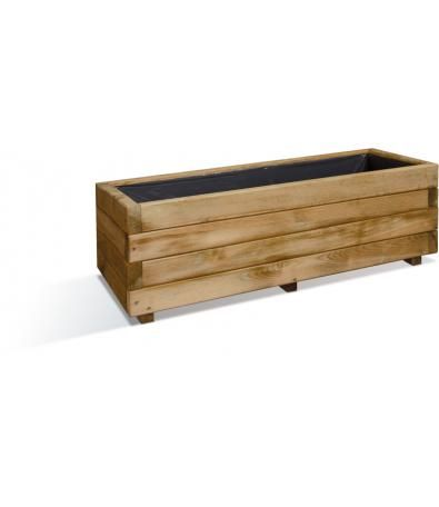 Wayford Natural Planter 55 Litres A Planter Of
