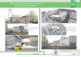 Hasil Gambar Untuk Tugas Akhir Arsitektur Pdf Arsitektur Rumah
