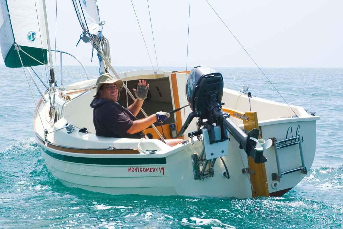Best Small Sailboats, Trailerable Sailboats in 2019 | Sailing