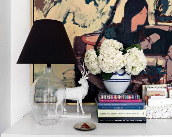 Ashley Putnams Eclectic Houston Home Interior Design