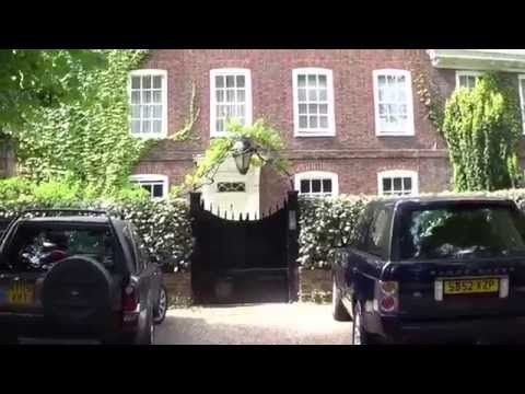 George Michael S House In London You