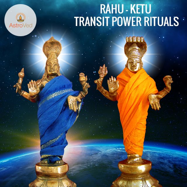 Rahu Ketu Transit 2019 to 2020 Predictions, Rahu Transiting