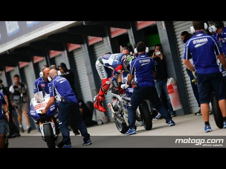 MotoGP 2013: Gran Premio d'Australia