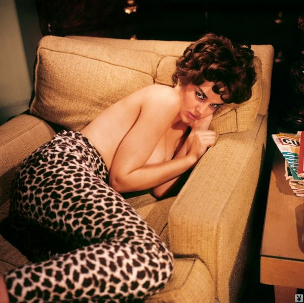 Colleen Farrington, mother of actress Diane Lane