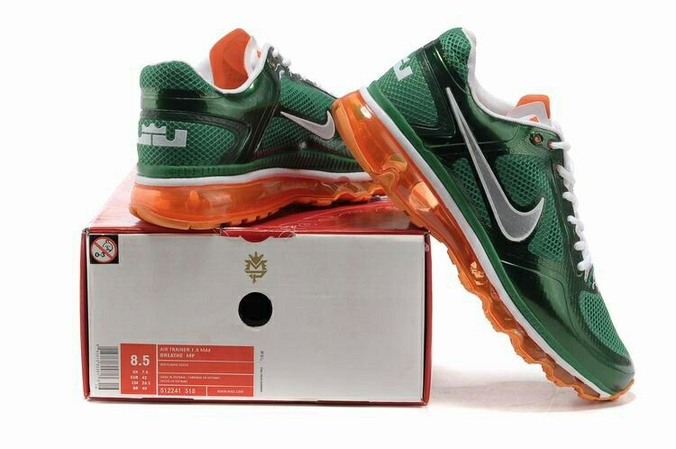 u miami nike shoes