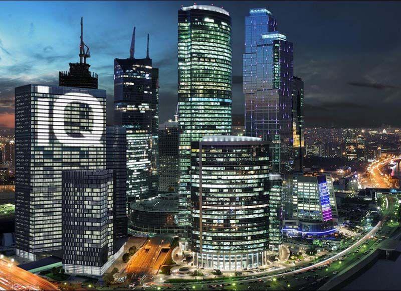 Москва сити строительство бетон загрунтовать бетон