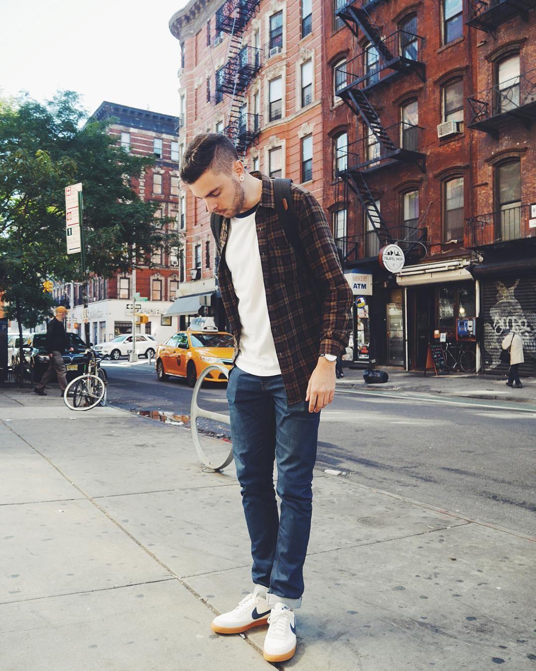 Outfits | Mens fashion streetwear
