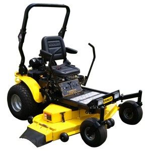 Stanley 62zs Review Http Www Gardendad Com Reviews Stanley 62zs Review Commercial Mowers Lawn Mower Tractor Commercial Zero Turn Mowers