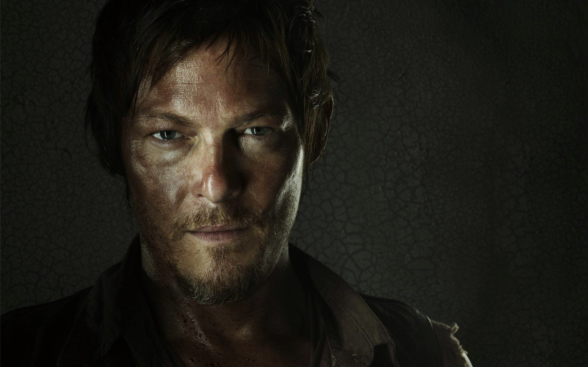 The Walking Dead Daryl Dixon Wallpaper