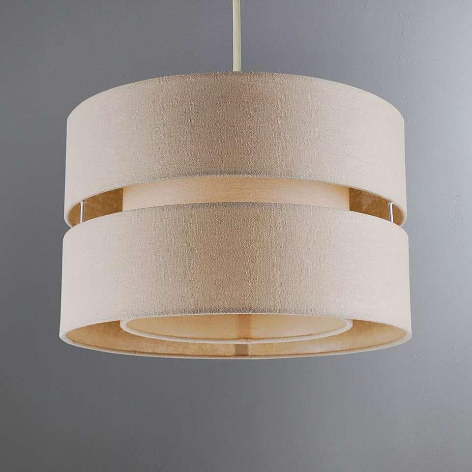 Frea Cream Pendant Shade Dunelm Pendant Light Shades Ceiling Light Shades Large Pendant Lighting
