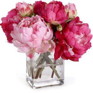 Ordinaire Tabletop Floral Arrangements Diane James Silk Floral Arrange .
