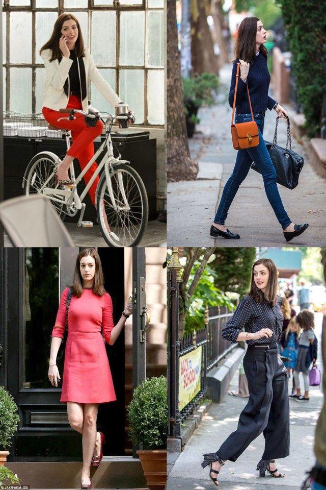 Critica Um Senhor Estagiario Ropa Vestidos De Elegancia Outfits