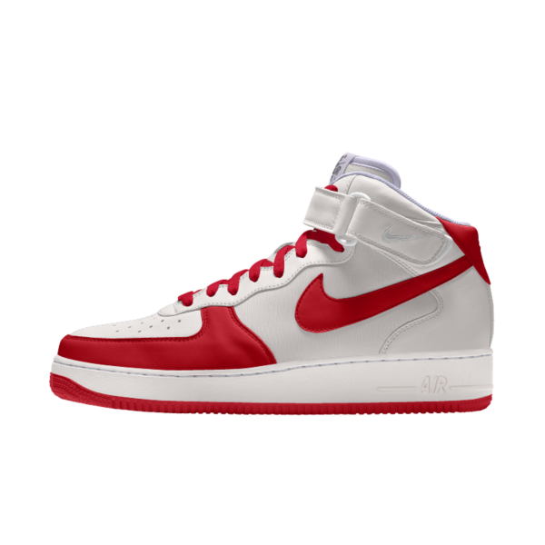 air force 1 mid donna