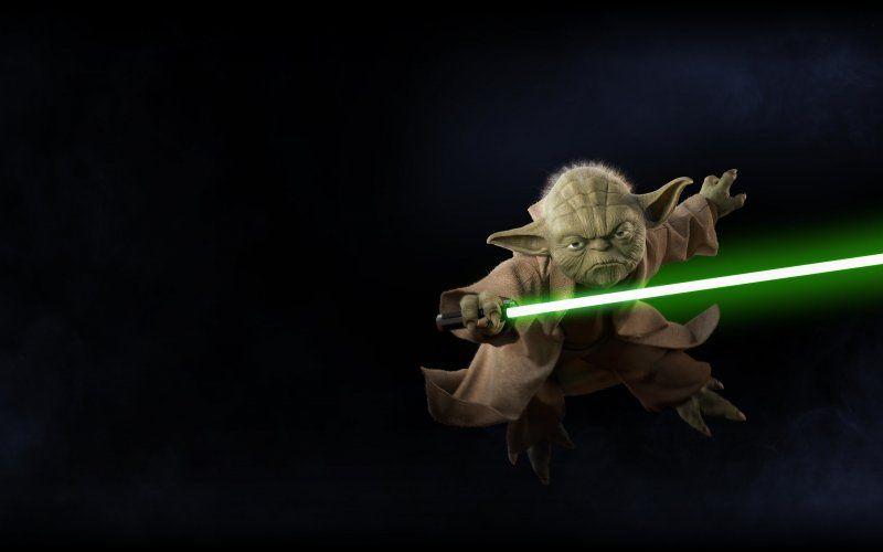 Wallpaper Yoda Star Wars Battlefront Ii Video Game Guardian Minimal Star Wars Battlefront Star Wars Wallpaper Yoda Wallpaper
