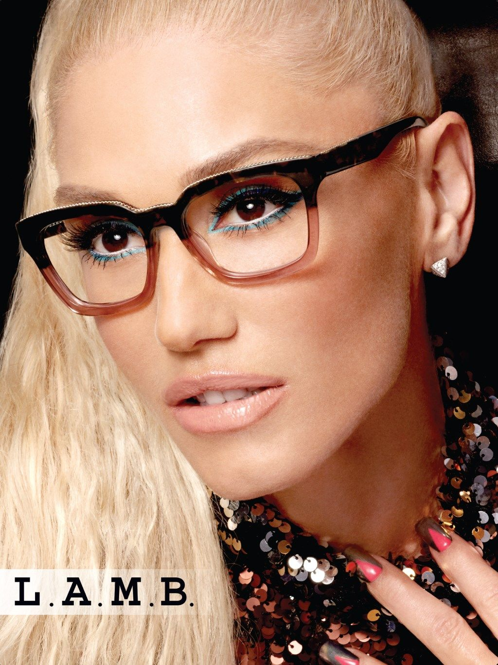 510212ba4 L.A.M.B. Brand Story | Tura Womens Glasses Frames, Ladies Glasses, Cute  Glasses, New