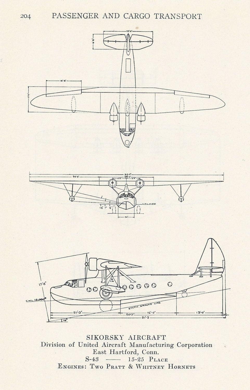 airplane diagram aviation print vintage by vintagebuttercup 12 00 rh pinterest com