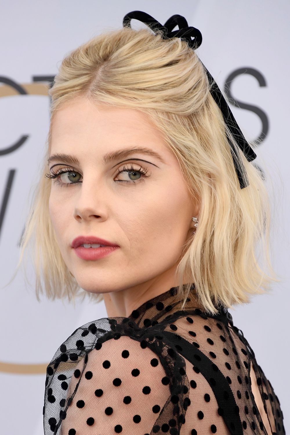 Photo of SAG Awards 2020: The best beauty looks