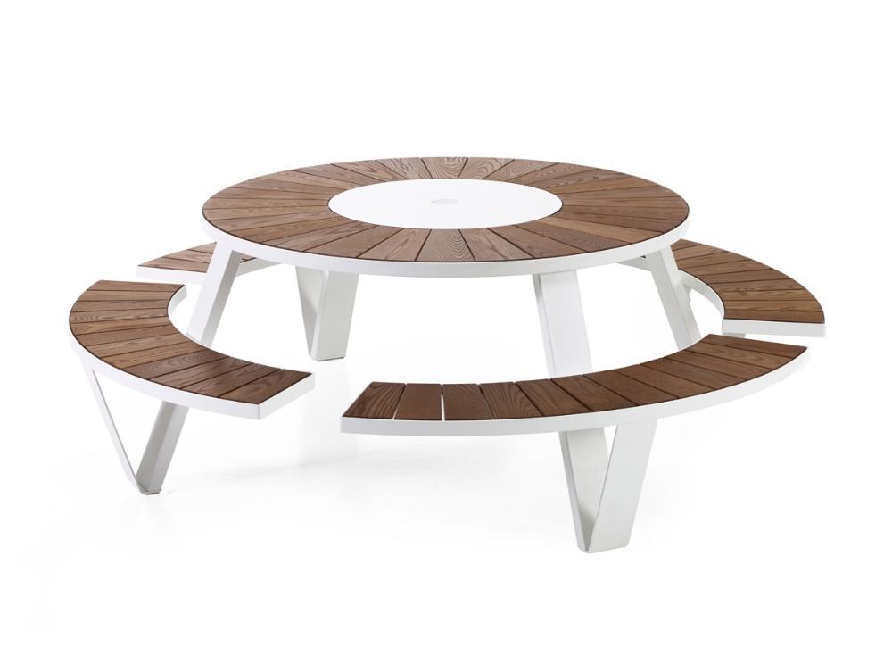Pantagruel Picnic Tables De Pique Nique Extremis En 2020 Table De Pique Nique Dessus De Table Table Basse