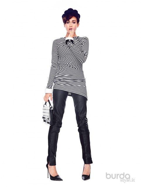 Pantaloni - Pantaloni - Donna - Shop & Cartamodelli Il mondo dei cartamodelli e del cucito