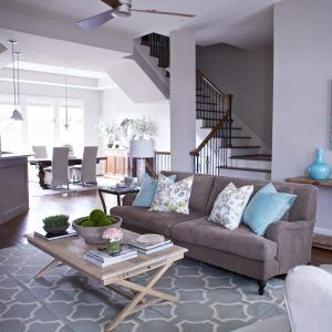 Townhouse Living Room Idea Elegant Living Room Design Simple