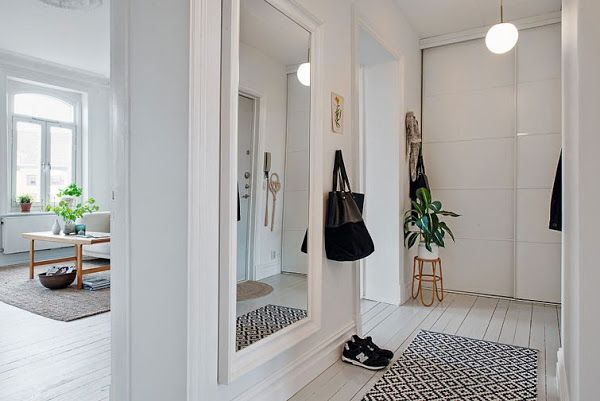 Pin de carina dure en espejos pinterest pasillos for Espejos para hall