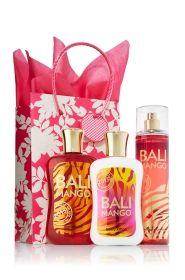 Bath Body Works Bali Mango What Syd Says Smells Like Trident