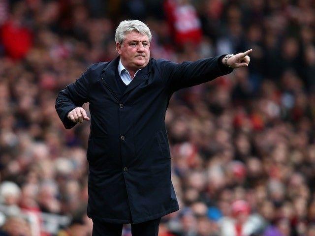 Hull City boss Steve Bruce: 'Criticism of Arsene Wenger is ridiculous'