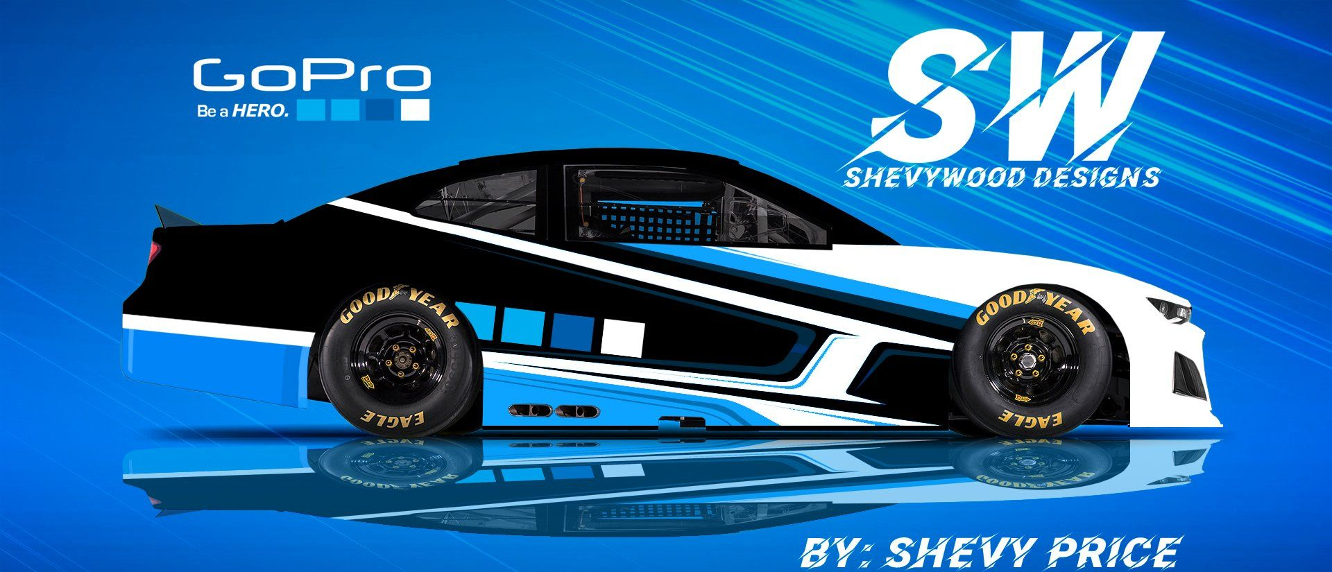 SHEVY PRICE DESIGNS on Twitter in 2020 Indy cars, Paint