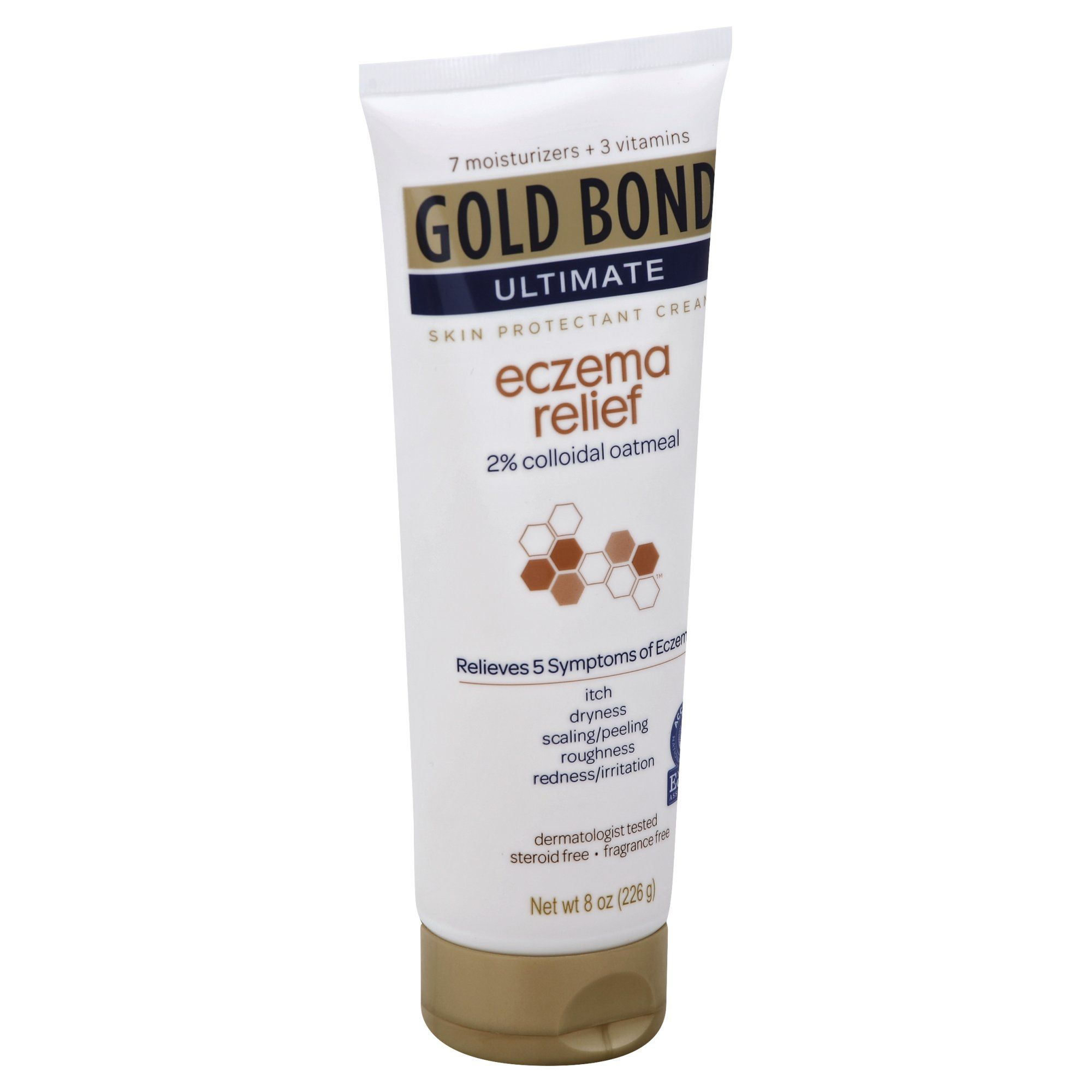 Gold Bond Ultimate Eczema Skin Cream 8 Oz Ultimate Aff Affiliate Eczema Gold Ad Eczema Relief Eczema Skin Protection